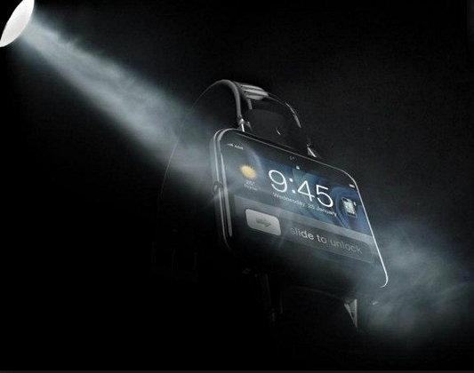 เปิดแนวคิดนาฬิกาสายพันธุ์ใหม่กับ iWatch