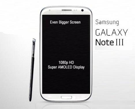 Samsung เล็งเปิดตัว Note 3 มิ.ย.นี้?