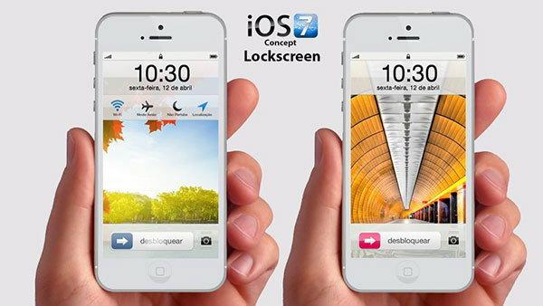 ฟังก์ชั่นการใช้งาน 7 อย่าง ที่ iOS 7 ควรจะมี