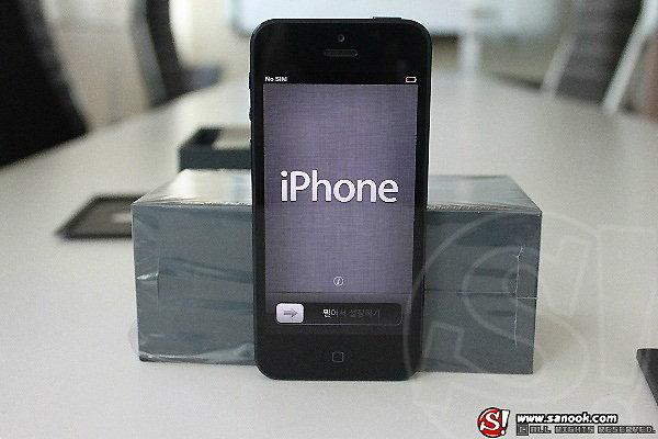 อัพเดทราคา iPhone 5 ใหม่ล่าสุด!! (10-06-2013)