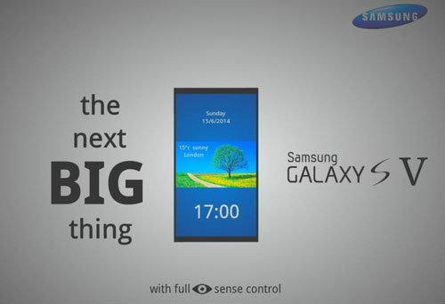 สื่อเผย Galaxy S5 ขยับใช้อลูมิเนียมแทนพลาสติก