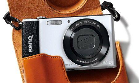 [REVIEW] BENQ G1 อิสระทุกมุมมองของการถ่ายภาพ