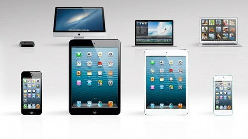 Apple พร้อมส่งทัพสินค้ารุ่นใหม่ ก.ย.นี้