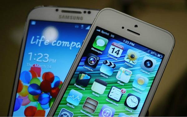 เมื่อ!! iPhone 5 เป็นมือถือที่ถูกผู้ใช้ วิจารณ์ มากที่สุด