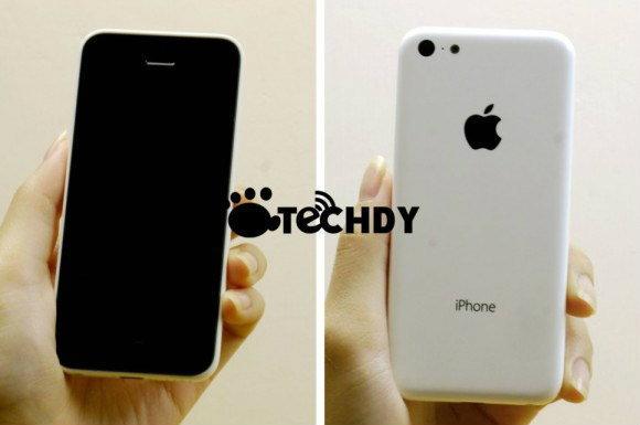 ภาพหลุด พร้อมคลิปวิดีโอ iPhone ราคาประหยัด