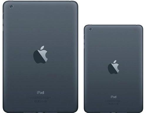 iPad 5 มากันยายน ปลายปี iPad mini 2