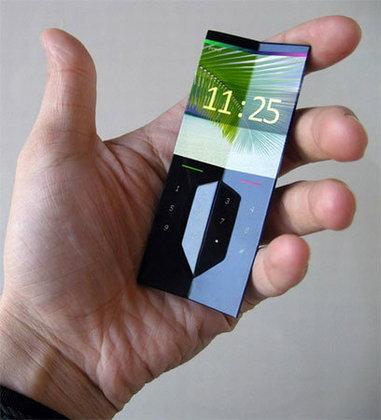 Samsung กับนวัตกรรมแห่งอนาคต