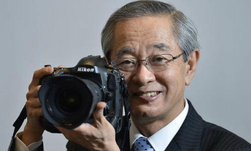 สมาร์ทโฟน Nikon เรื่องนี้อาจเป็นไปได้
