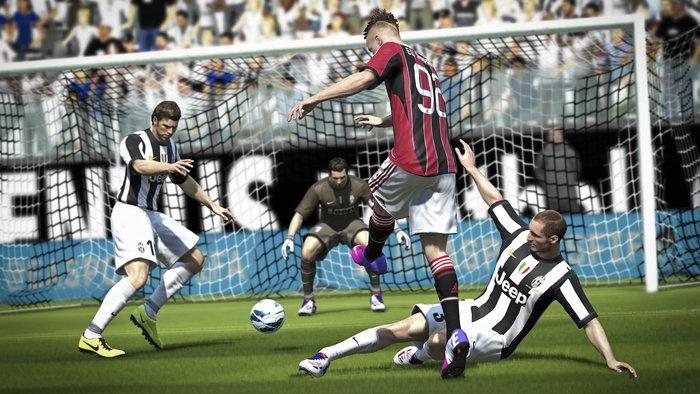 40 อันดับเกมขายดีทางฝั่ง UK ล่าสุด FIFA 14 ยังแรง
