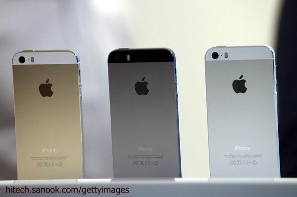 คำถามยอดฮิต iPhone 5s สีไหนเหมาะกับคุณ