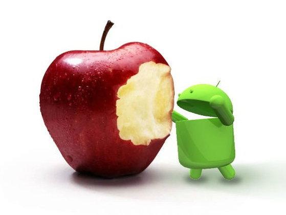 จริงเหรอที่ Android ปลอดภัยกว่า iPhone?