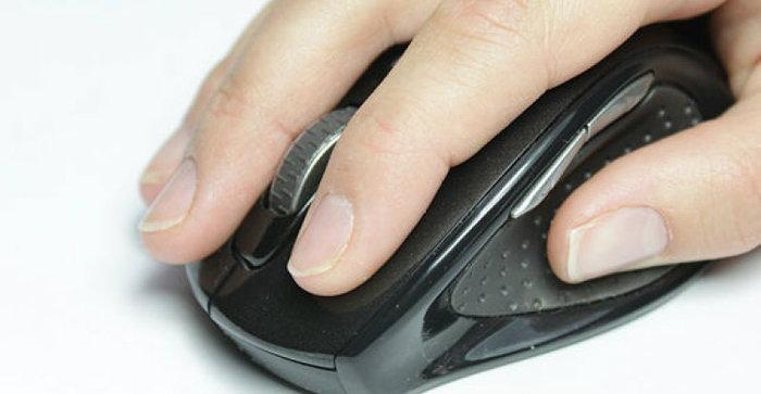 Ganglion cyst โรคคนใช้คอมพิวเตอร์ จับเมาส์ผิดท่าอาจทำให้ข้อมือมีปัญหา