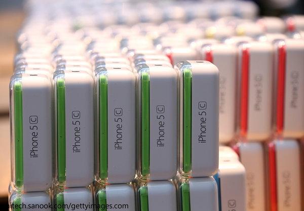ใครอยากได้ iPhone 5s แบบไม่ต้องจอง (ฟังทางนี้)