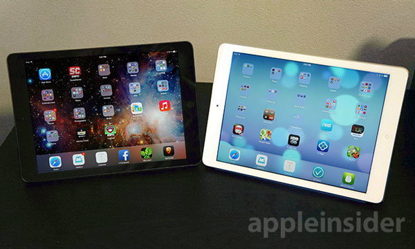 iPad Air (iPad 5) ความจุใด สีใด ได้รับความนิยมมากที่สุด [ผลสำรวจ]