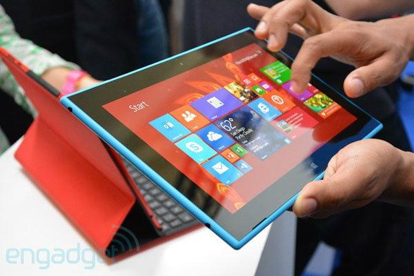 โนเกีย เตรียมเปิดตัว Nokia Lumia Tablet หน้าจอ 8 นิ้ว ปีหน้า