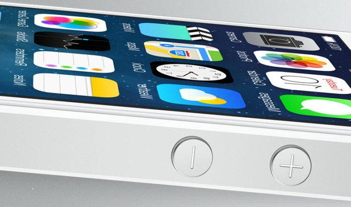 Apple เริ่มทดสอบ iPhone 6 หน้าจอ 4.9 นิ้วแล้ว