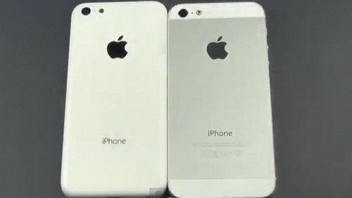 iPhone 5C ราคาอาจไม่ถูกตามที่หวัง