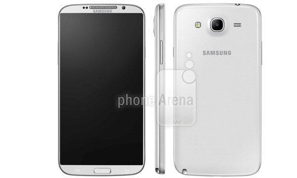 มาแล้วภาพ  Samsung Galaxy Note 3 ชัวส์หรือมั่ว?