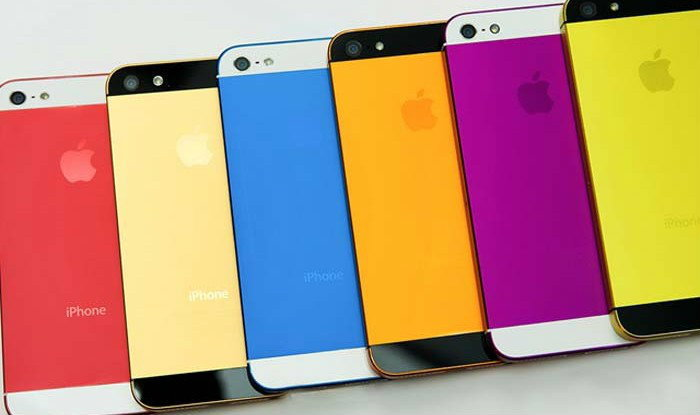 Apple จะมาเขย่าบัลลังก์ Samsung ด้วย iPhone 5S และ iPhone รุ่นประหยัด