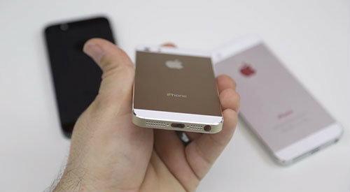 """""""7 เรื่อง"""" ของ iPhone 5S รู้ก่อนเปิดตัว"""