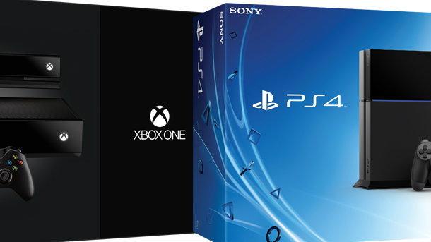 นักพัฒนาเกมบอก PS4 ประสิทธิภาพดีกว่า Xbox One ถึง 50% แม้สเปกใกล้เคียงกัน