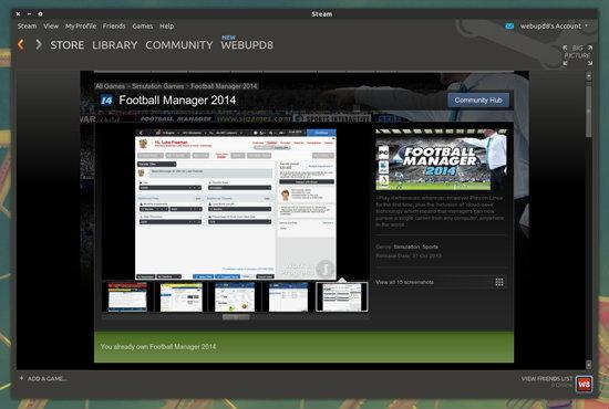 Football Manager 2014 กำหนดวันวางขายแล้ว