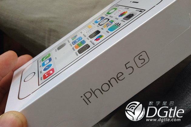 รวมรีวิว iPhone 5s จากเว็บไซต์ต่างประเทศ