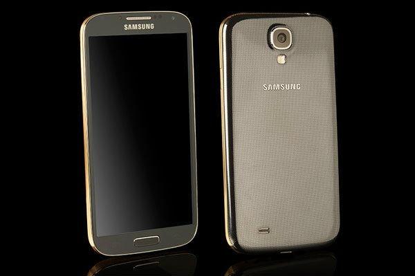 หลุดหลักฐาน Samsung Galaxy S5 มีสีทองให้เลือกด้วย