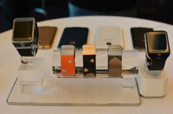 Galaxy S5 โชว์หรามีให้เลือกถึง 4 สี