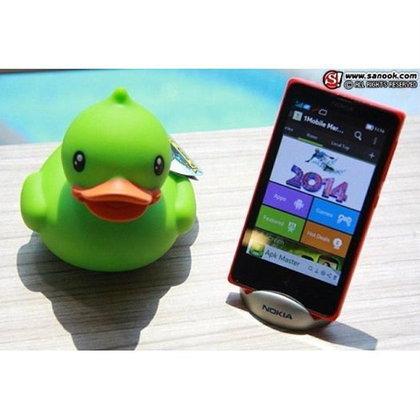 ดูกันหรือยัง … โฆษณา Nokia X ถ่ายทำในประเทศไทยทั้งหมด