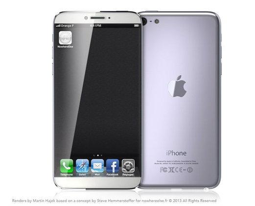สื่อนอกคาด iPhone 6 เปิดตัวก่อนเดือนกันยายนนี้