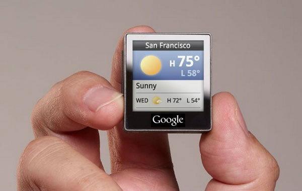 หลุดสเปค Google Smartwatch มาพร้อมหน้าจอ 1.65 นิ้ว และหน่วยความจำภายในขนาด 4 GB