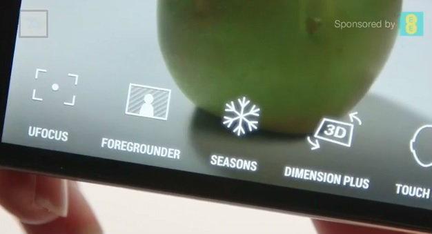 ฟังก์ชันกล้องขั้นเทพ!!! HTC One M8 ความลับที่ซ่อนอยู่ใน 4ล้านพิกเซล!