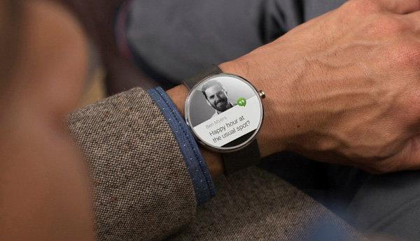 ยลโฉม สุดยอด 10 แอพฯ คอนเซปท์ สำหรับ Moto 360 นาฬิกาอัจฉริยะ