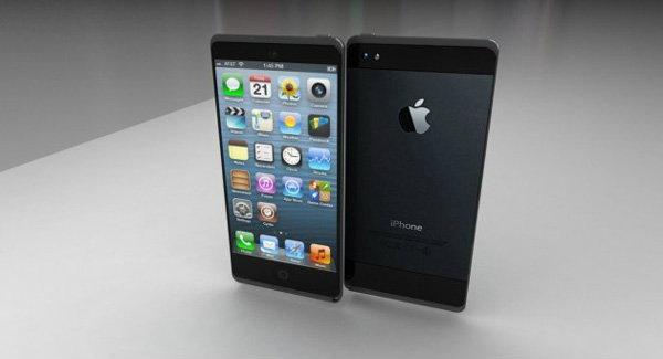 กระบวนการผลิตหน้าจอ iPhone 6 เริ่มเดือนพฤษภาคมนี้