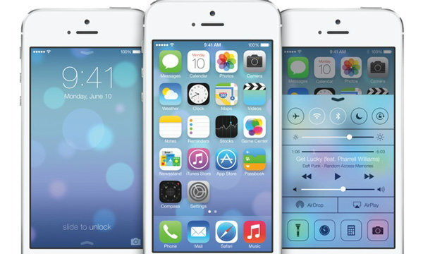 อันตราย! พบบั๊กบน iOS 7 สามารถปิด Find My iPhone ได้