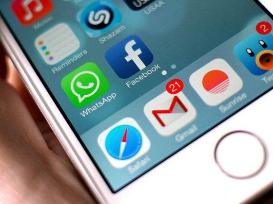 รู้หรือไม่? แอพฯ Facebook เป็นตัวการหลัก ทำให้แบตเตอรี่มือถือลดฮวบ