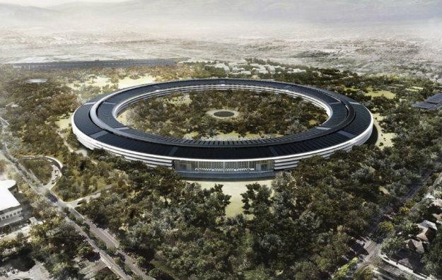 """เจ๋ง!!! Apple สร้างออฟฟิศแห่งใหม่ ในคอนเซ็ปต์ """"รักษ์โลก"""""""