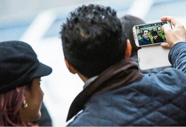 10 แนวโน้มสุดฮอต สมาร์ทโฟนเปลี่ยนโลก