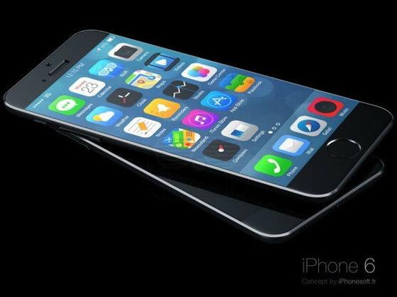 iPhone 6 อาจใช้ชื่อ iPhone Air บางเพียง 6 มิลลิเมตรเท่านั้น!!