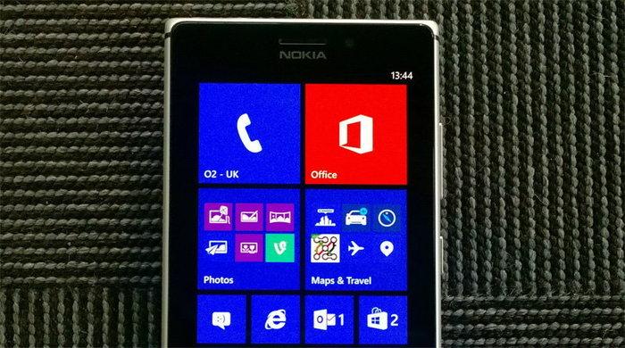 โนเกีย เริ่มปล่อยอัพเดท Nokia Lumia Black แล้ว