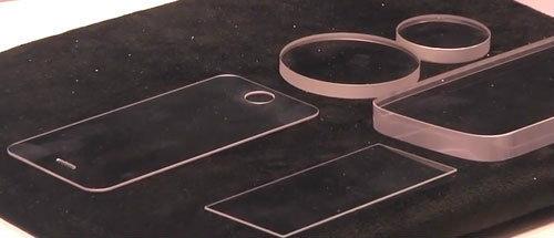 iPhone 6 กำลังทดลองใช้กระจกหน้าจอแบบใหม่ที่ทนทานกว่า Gorilla Glass