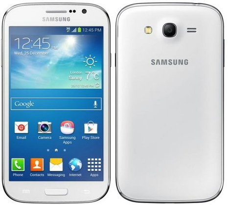 Samsung Galaxy Grand Neo เปิดตัวแล้ว