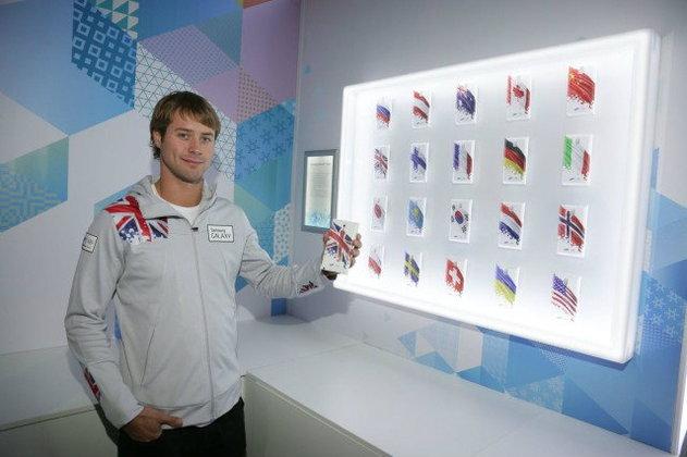 Samsung บอกนักกีฬาโอลิมปิกต้องซ่อนโลโก้มือถือรายอื่น
