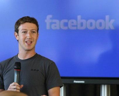 Mark Zuckerberg ขึ้นแท่นผู้บริจาคมากที่สุดในอเมริกา