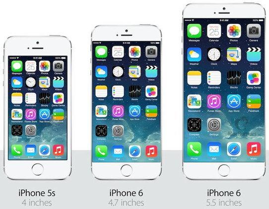เสียงแว่วๆ iPhone 6 มาพร้อมหน้าจอไร้ขอบ !!