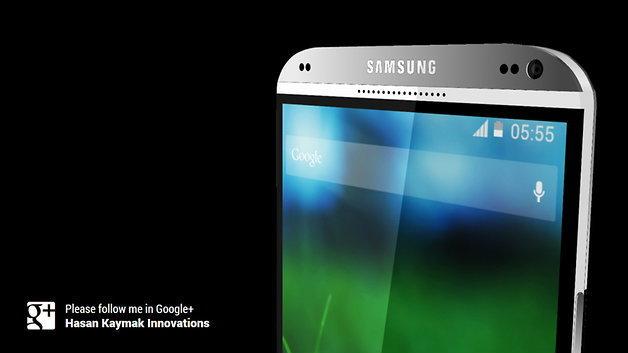 Galaxy S5 แหกกฎดีไซน์ทุกรุ่น บอดี้เมทัลลิคจริงดิ!