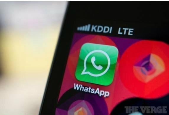 ช็อควงการไอที!! Facebook ประกาศเข้าซื้อ WhatsApp