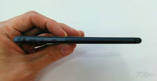 ม็อคอัพ iPhone 6 หลุดมาเพิ่มเติม