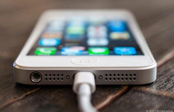 ที่ชาร์จปลอม คือตัวการทำให้วงจร IC บน iPhone เสียหาย